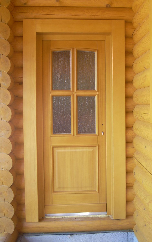 » Portoncini in legno usati
