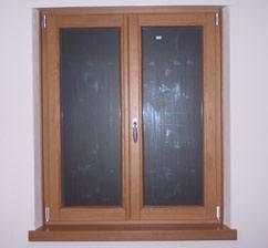 Serramenti ed infissi in legno fornitura serramenti e - Soglie per finestre ...